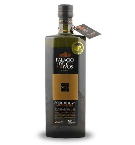 Extra Virgin Olive Oil Picual.